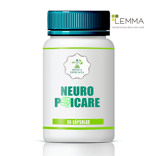 Neuro Psicare 100mg