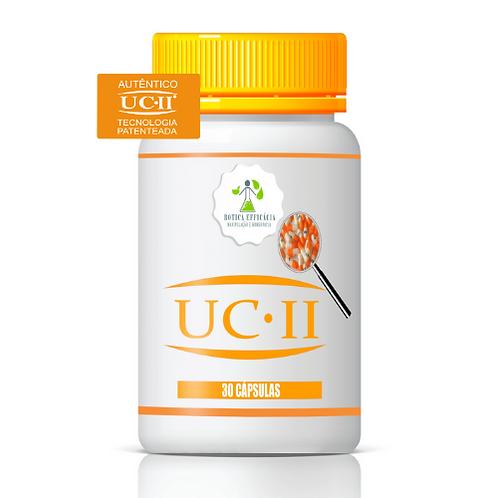 UCII (Colágeno Tipo II Não Desnaturado)