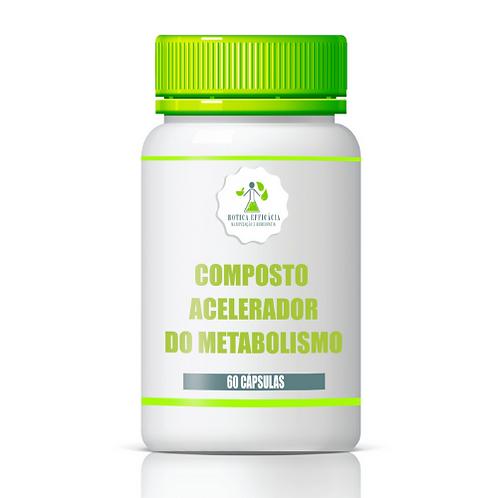 Composto Acelerador do Metabolismo