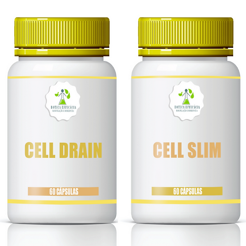 Cell Drain / Cell Slim