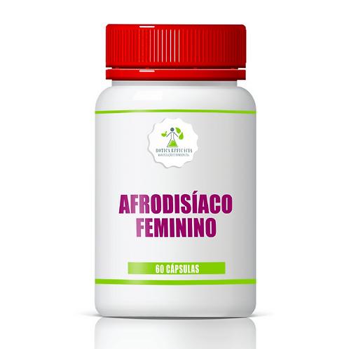Afrodisíaco Feminino