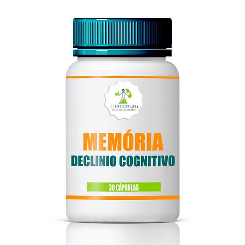 Memória/Declinio Cognitivo