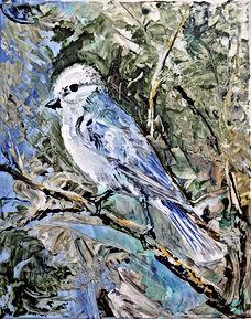 Original wild life paintings
