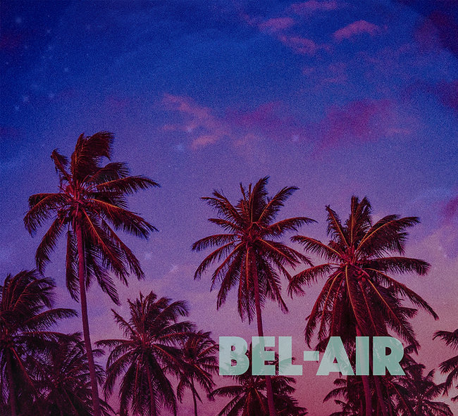 THE BEL-AIR COLLECTION