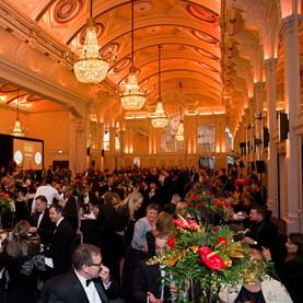 International School Awards - dinner (3)