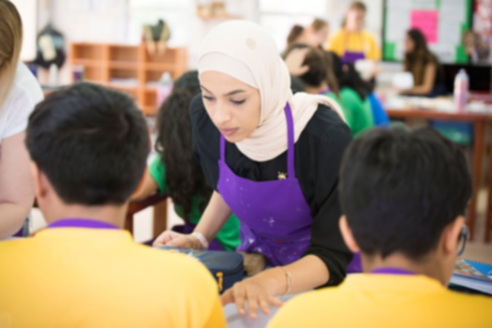 British School Muscat - Strategic Leader