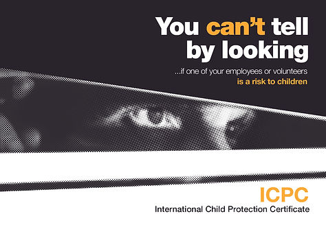 Fiona Rogers feature - Child protection