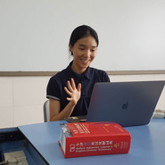 IELTS Student
