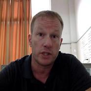 Meet Niels Hamilton Video