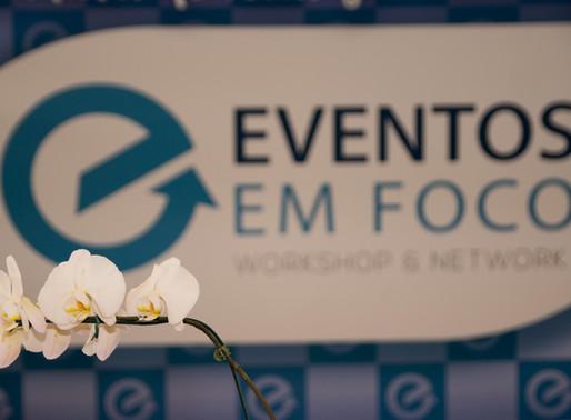 Eventos em Foco - Workshop & Network