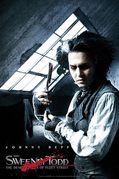 Sweeney Todd (Sing Along) by Sauced Cinemas