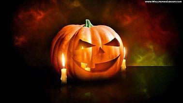 The Amazing Queens Halloween Scavenger Hunt