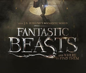 Fantastic Beasts w/Drinking Games & Trivia Prizes
