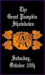 The Great Pumpkin Showdown