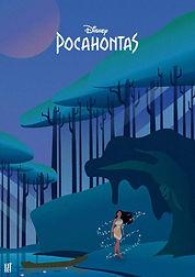 Pocahontas (Sing Along) with Sauced Cinemas