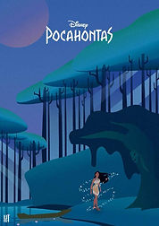 Pocahontas (Sing Along) with Sauced Cinemas