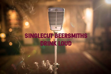 Drink Loud! Feat: Jake Tavill