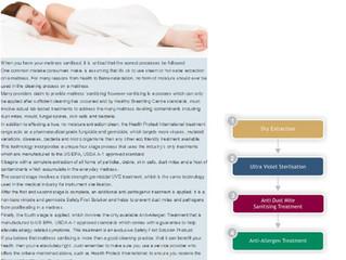 Ways to have a healthy sleep