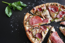 Traditional Pizza