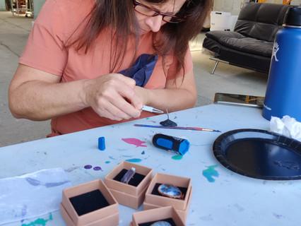 Sacramento Jewelry and Art Classes