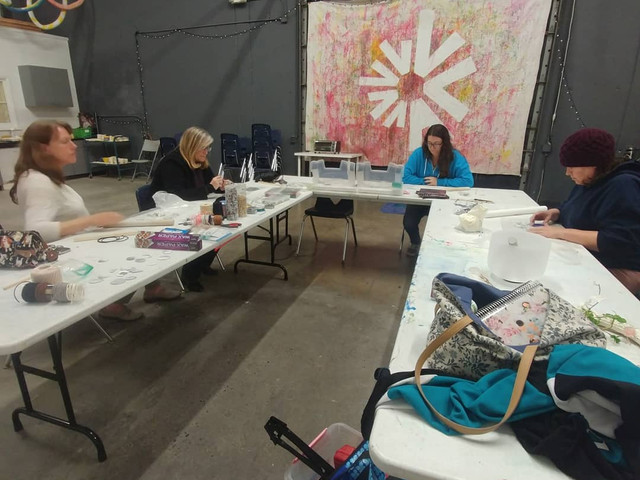 Sacramento Jewelry and Art Classes