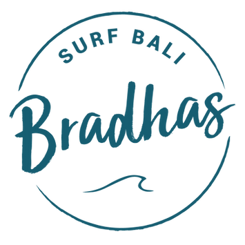 High quality surf lessons in Bali