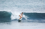 Improve my surfing skills