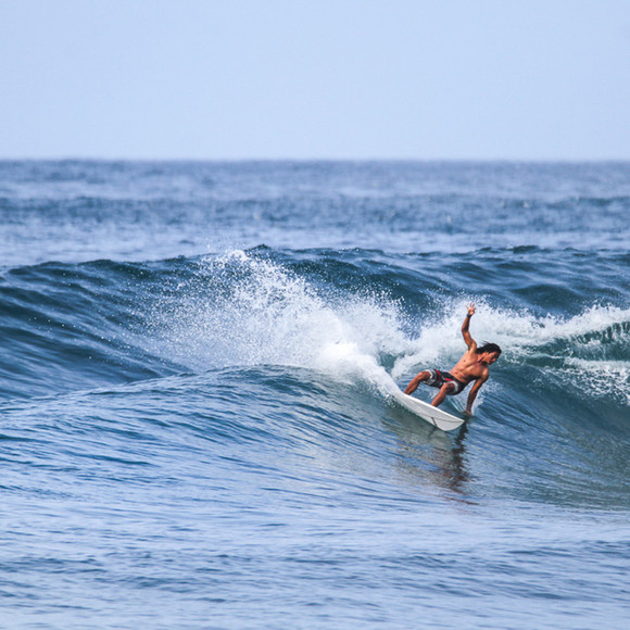 Surf trip in Indonesia @santoswau_photography