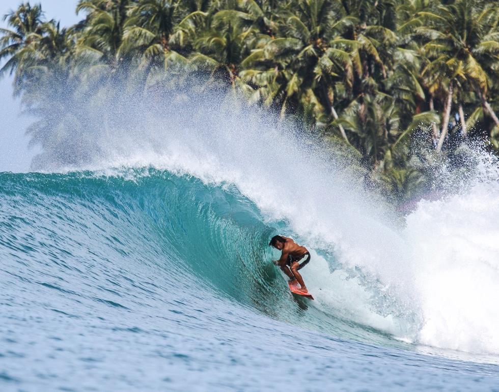 Surftrip to Sumatra @sueng_fotography