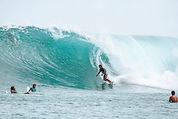 Surf trip Sumatra