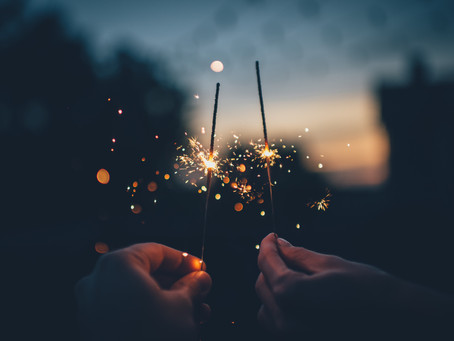 How To Add Some Spark To Your Sex Life This New Year!!