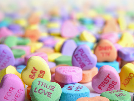 Conversation Hearts: 4 Ways to Promote Effective Communication With The One(s) You Love