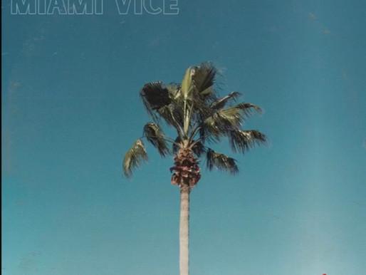 LU's brand new single - Miami vice
