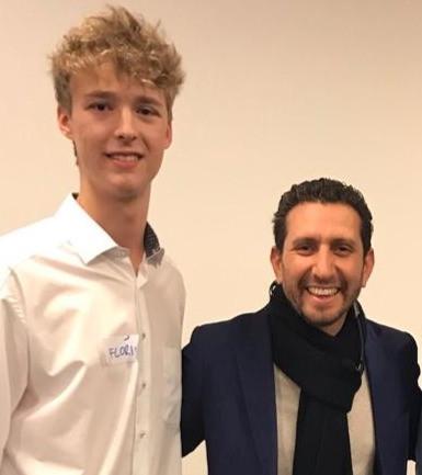 Kane Minkus & Florian Gedeon