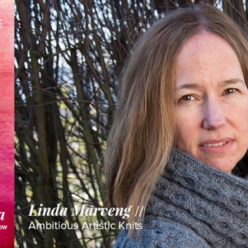 FOREDRAG - Linda Marveng