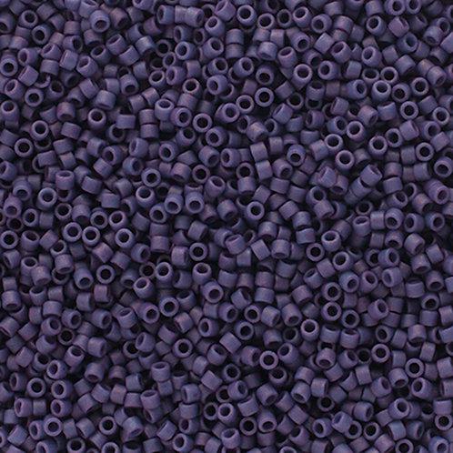 2292 DB 11/0 FRGL Violet Matte