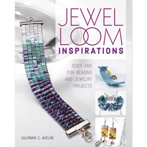 Beadalon Jewel Loom Inspirations Book