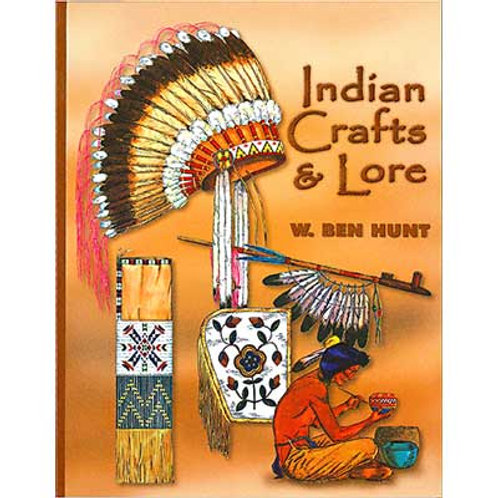 Indian Crafts & Lore