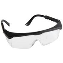 Protective Eye Glasses One Size Fits All (Safety)