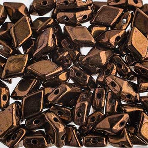 Diamond Duo Dark Bronze
