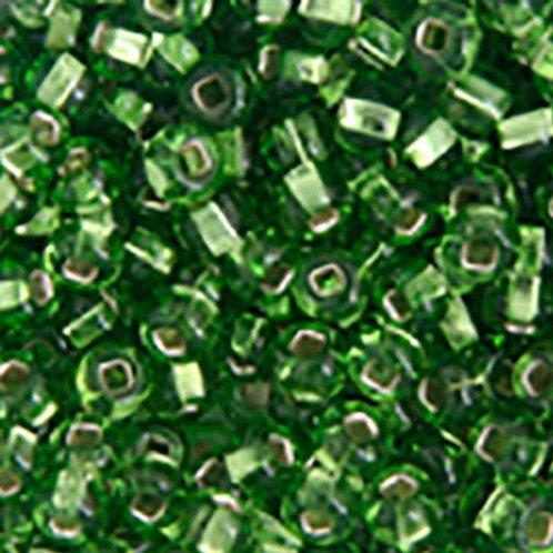 Czech Seed Beads  2/0 S/L LIME
