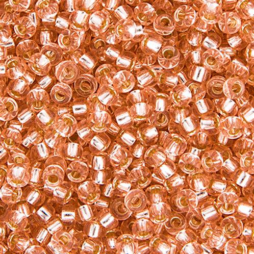Miyuki Seed Beads  11/0 Pink Mist S/L