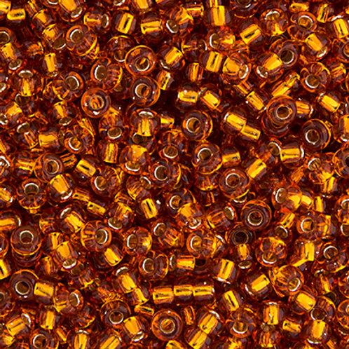Miyuki Seed Beads 11/0 Topaz S/L