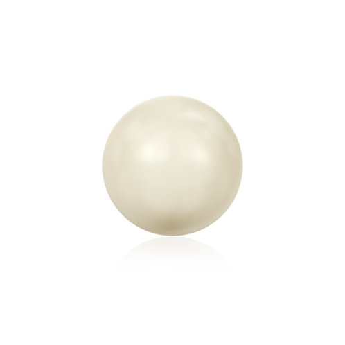 Swk Pearl 8mm Cream