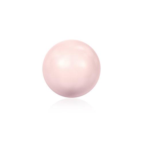 Swk Pearl 4mm Rosealine
