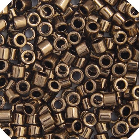 0022 DBL 8/0 RD Bronze MET.