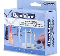 Beadalon Tassel Maker 7mm Adjustable