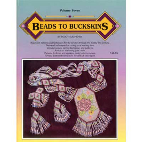 BEADS TO BUCKSKIN VOL.7