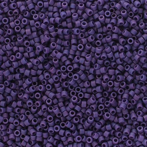 2293 DB 11/0 FRGL Purple Matte
