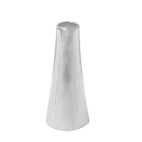 925 16x6mm Cone